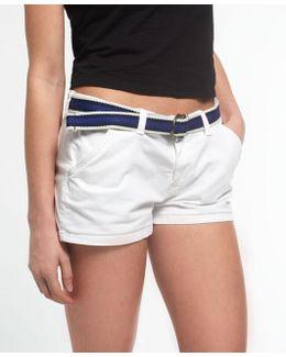 International Holiday Hot Shorts