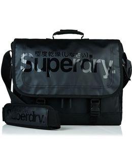 Gel Tarp Laptop Bag