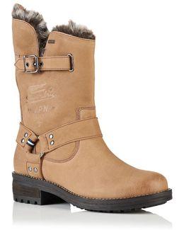 Tempter Boots