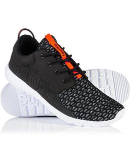 Sport Weave Runner Trainers
