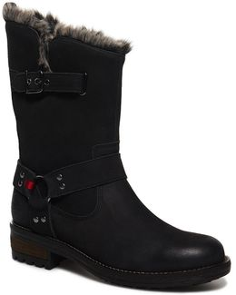 Tempter Boots