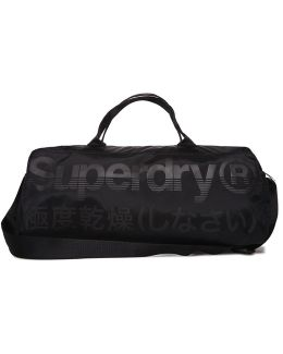 Trackmaster Barrel Bag