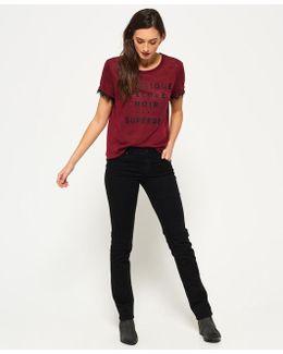 Imogen Slim Jeans