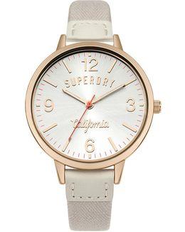 Ascot Sunrise Watch