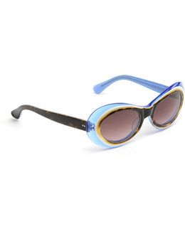 Bude Sunglasses
