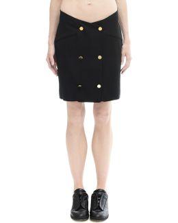 Rayon Skirt