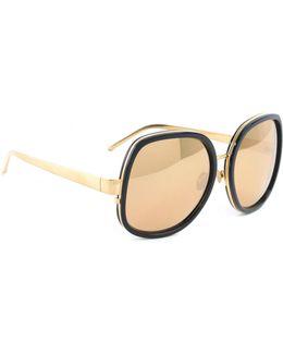 'luxe' Sunglasses