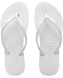 Havaianas - Slim White