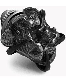 Meteorite Campo Del Cielo Pin