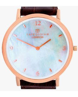Rotondo Ultra Slim Watch