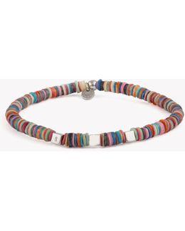 Seychelles Beaded Bracelet