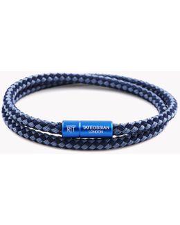 Rt Duo Tone Bracelet