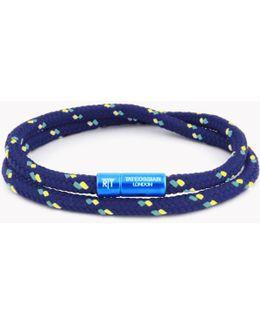 Rt Sport Nylon Bracelet