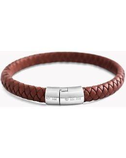 Classic Cobra Bracelet