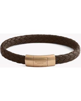 Gomma Cobra Bracelet