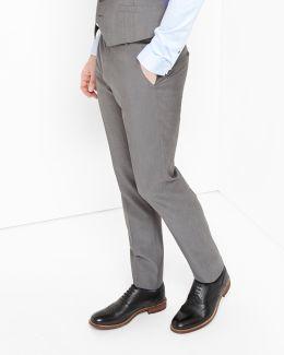 Debonair Suit Pants
