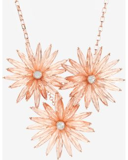 Starburst Flower Necklace
