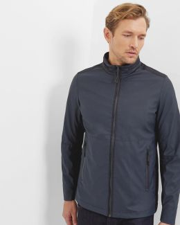 Laverne Windcheater Jacket
