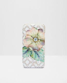 Gem Gardens Iphone 6 Case