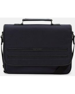 Top Handle Document Bag