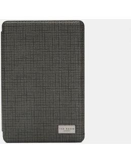 Cross Grain Ipad Mini Case