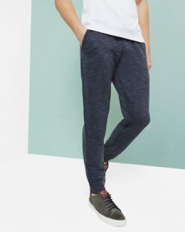 Jersey Cuffed Trousers
