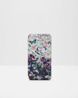 Entangled Enchantment Iphone 6 Plus Case