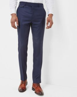 Sterling Wool Trousers
