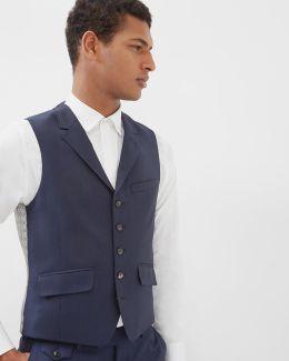 Sterling Wool Waistcoat