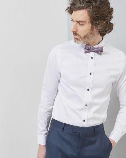 Cotton Modern Fit Shirt