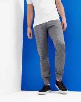 Jersey Cuffed Trousers