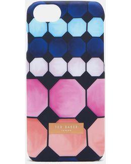 Marina Mosaic Iphone 6/6s/7 Case
