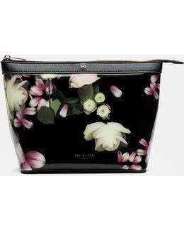 Kensington Floral Large Wash Bag