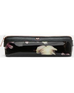 Kensington Floral Pencil Case