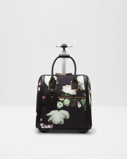 Kensington Floral Travel Bag