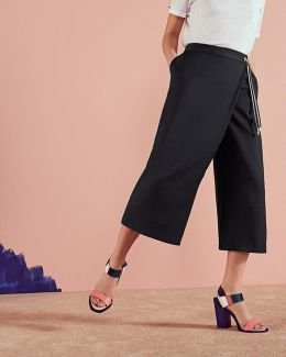 Crossover Culottes