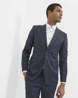 Pashion Wool-silk Jacket
