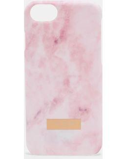 Rose Quartz Iphone 6/6s/7 Case