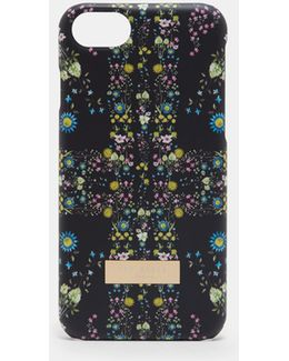 Unity Floral Iphone 6/6s/7 Case