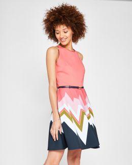 Mississippi Skater Dress