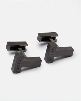 T-shaped Cufflinks