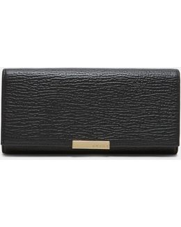 Leather Matinee Purse