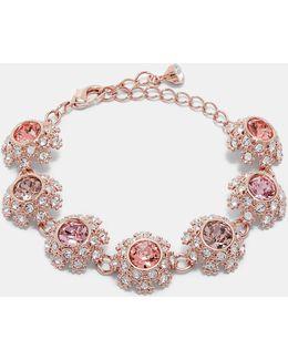 Tbj1581 Daisy Lace Bracelet