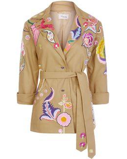 Hermia Coat