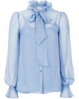 Costume Silk Shirt