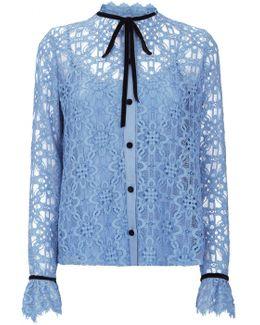 Eclipse Lace Shirt