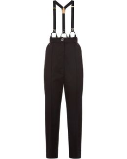 Blueberry Tailoring Trousers