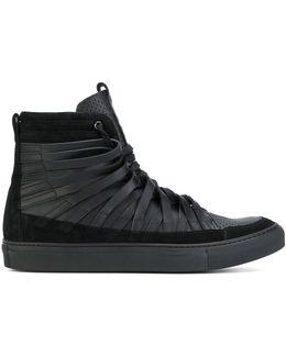 Falco Leather Sneaker