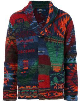 Wool Crew Neck Sweater