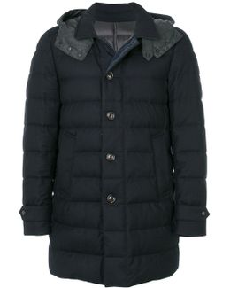 Maurice Winter Jacket